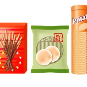 ebayでお菓子を輸出して稼ぐ方法と注意点